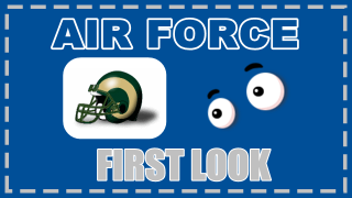 Air Force First Look CSU