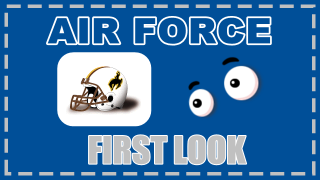 Air Force First Wyoming