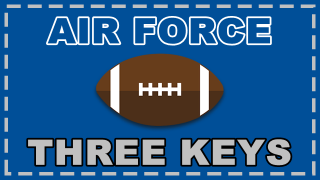 Air Force Three Keys