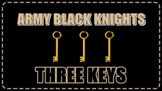 Army 3-keys templet