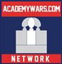 academy wars logo