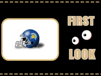 Army First Look San Jose State