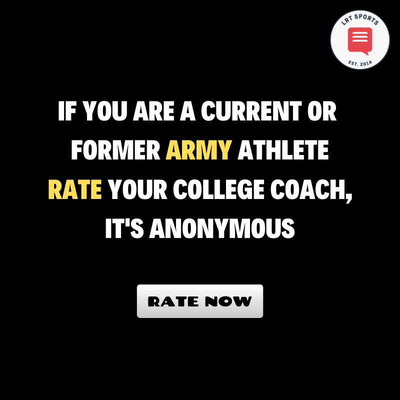 Army - Rate your coach