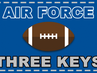 Air Force Three Keys