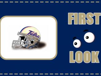First look Navy Tulsa