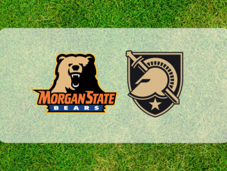 Army and Morgan State logos