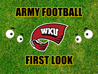 Army Eyes on WKU logo