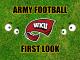 Army Eyes on WKU logo
