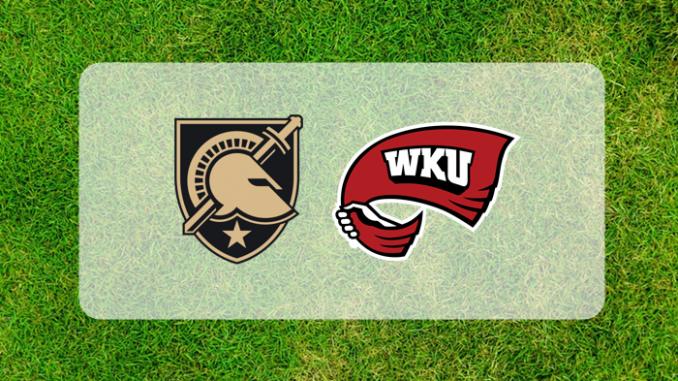 Army and WKU logos