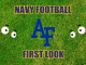 Eyes on Air Force logo