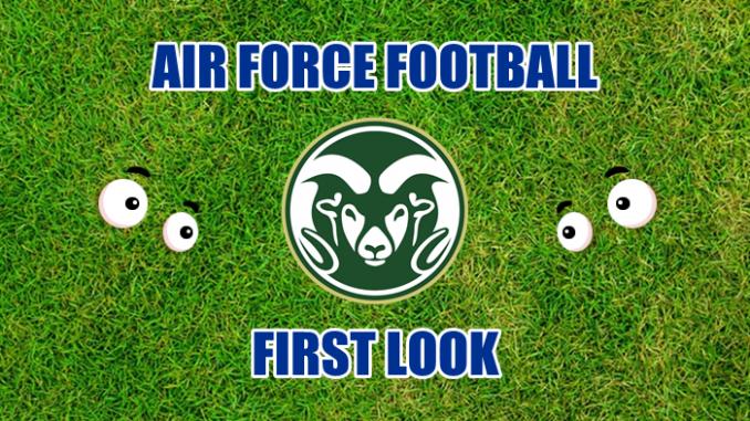 Eyes on Colorado State logo