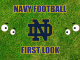 Eyes on Notre Dame logo