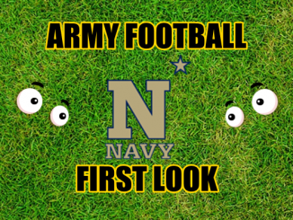 Eyes on Navy logo