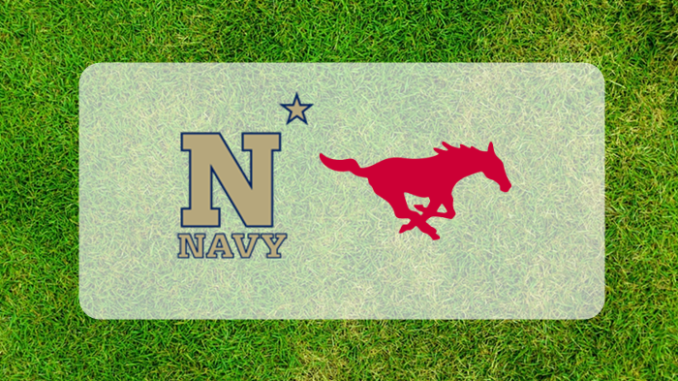 Navy-SMU Preview