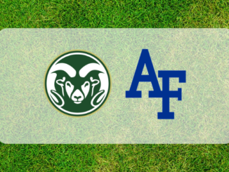 Air Force-Colorado State Preview