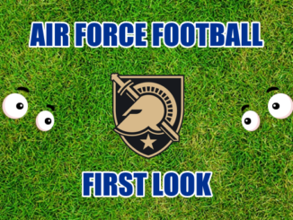 Air Force First Look-Army