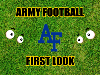 Army Football First Air Force