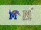 Navy-Memphis Preview
