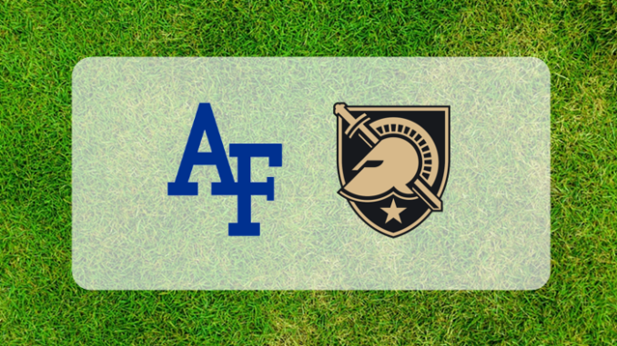 Army-Air Force game preview