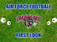 Air Force First Look-Lafayette